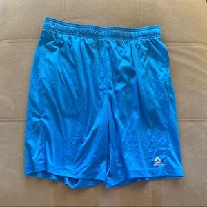 Men's Reebok Shorts